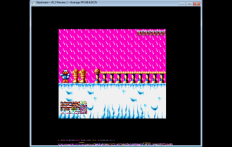 Robocod emulation work underway