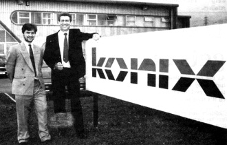 Konix Employees