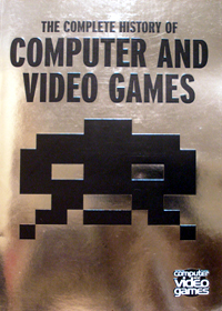 Computer and Video Games the Complete History of Computer and Video Games - click the page numbers below to read the Konix articles in a new window